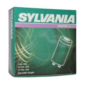 Sylvania Starter Fs-11 New