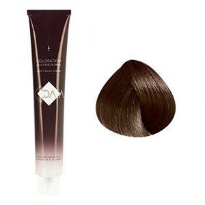 Edaïa Coloration permanente 7/7 : Blond marron, Crème 100ml