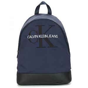 Calvin Klein Sac à dos Jeans J MONOGRAM NYLON CP BP 40 bleu - Taille Unique