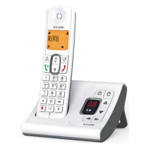 Alcatel F630 Voice Gris