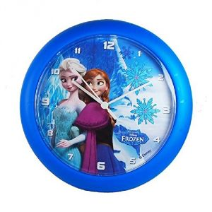 Horloge  La Reine Des Neiges