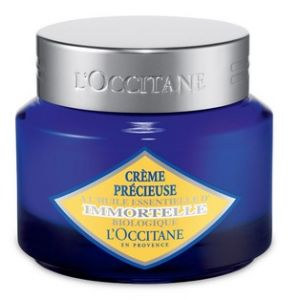 L'Occitane en Provence Crème précieuse immortelle