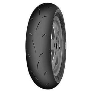 Mitas 100/90-12 49P MC 35 S-Racer 2.0 Racing Super Soft