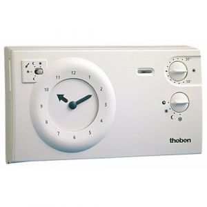 Theben Thermostat analogique programmable RAM 784 R