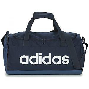 Adidas Sac de sport LIN DUFFLE S bleu - Taille Unique