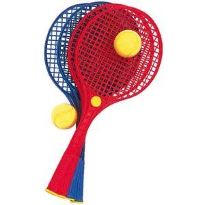 Androni Giocattoli Raquettes Ten ball