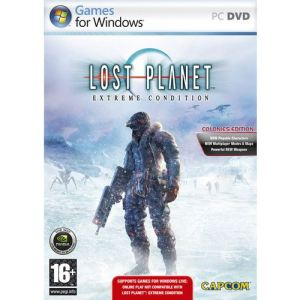 Lost Planet : Extreme Condition [PC]