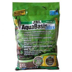 JBL GmbH Aquabasis Plus 2,5 L pour Aquarium