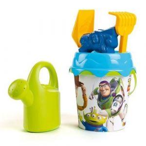 Smoby Seau de Plage Garni- Toy Story 4