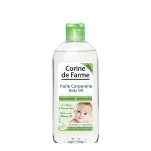Corine de Farme Huile corporelle - 500 ml