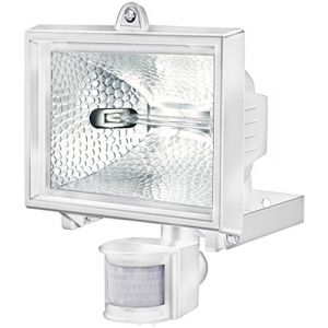 Electraline projecteur radar halogene 400w blanc