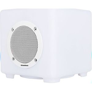 Audiosonic SK-1539 - Enceinte portable LED Bluetooth