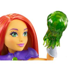 Mattel Poupée Starfire DC Super Hero Girls