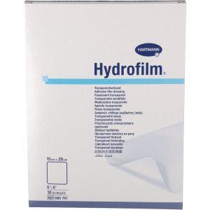Hartmann Hydrofilm - Pansements transparent 15 x 20 cm (10 pansements)