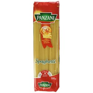 Panzani Spaghetti - Le sachet de 500g