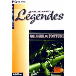 Soldier of Fortune [PC]