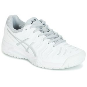Asics Chaussures GEL-CHALLENGER 11 blanc - Taille 40,40 1/2