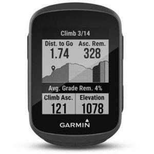 Garmin Edge 130 Plus GPS Bike Computer GPS de route