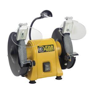 Far Tools Touret à meuler 150 mm 150W