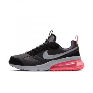 Nike Chaussure Air Max 270 Futura pour Homme - Noir - Couleur Noir - Taille 47