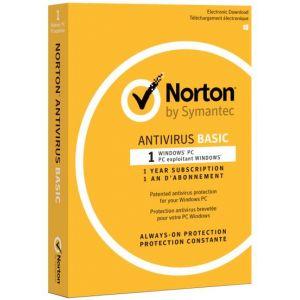 Norton Antivirus Basic [Windows]