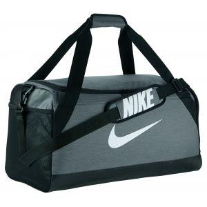 Nike Brasilia M flint grey/black/white (BA5334)