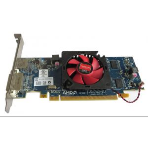 AMD Carte Graphique Radeon HD6450 1 Go GDDR3 PCI-E 16x