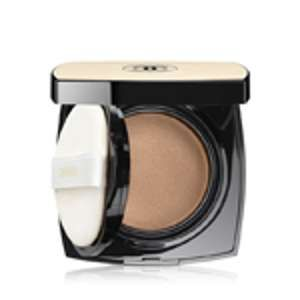 Chanel Les Beiges n°40 - Cushion touche de teint belle mine SPF 25 / PA+++