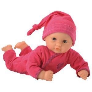 Corolle Poupon Mon premier bébé Câlin grenadine (30 cm)