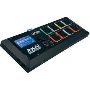 Akai MPX8 - Controleurs DJ USB