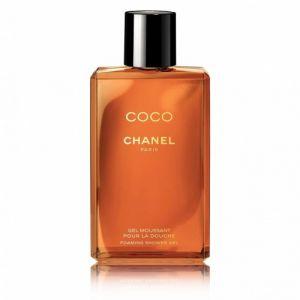 Chanel Coco - Gel moussant pour la douche
