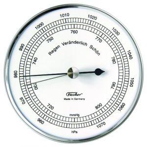 Fischer Station météo Eschenbach Baromètre anéroïde - 528201