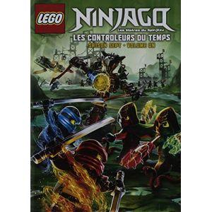 Image de Lego ninjago, saison 7, vol. 1 [DVD]