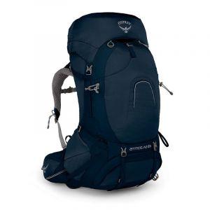 Osprey Atmos AG 65 sac à dos trekking unity blue