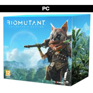 Biomutant - Edition Collector [PC]