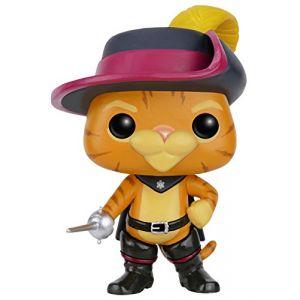 Funko Figurine Pop! Shrek : le Chat Potté