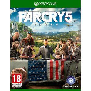 Far Cry 5 sur XBOX One