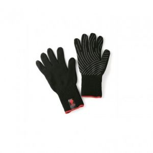 Weber 6669 - Gants taille S/M pour barbecue
