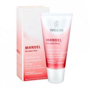 Weleda Amande - Fluide confort absolue