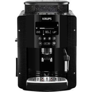 Krups YY8135FD - Espresso Full Auto Compacte avec écran