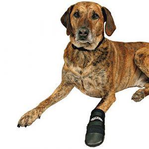 Trixie Walker Care XXL - Bottes de protection pour chien
