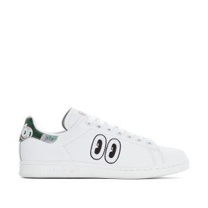 Adidas Baskets cuir Stan Smith W Blanc - Taille 36;37 1/3;39 1/3;40;41 1/3;42