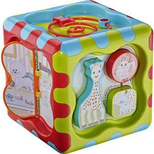 Vulli Cubbig Sophie la girafe
