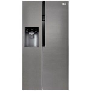 LG GSL360ICE - Réfrigérateur américain