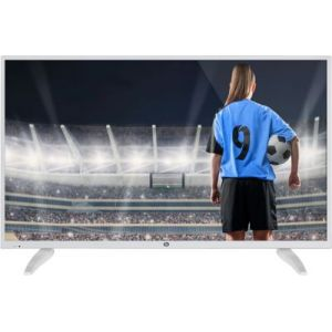 EssentielB TV LED 43 UHD G600 SMART BLANC