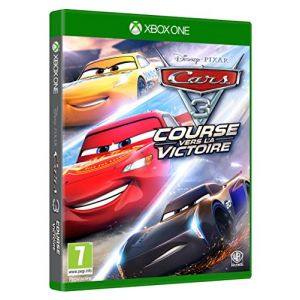 Cars 3 : Course vers la Victoire [XBOX One]