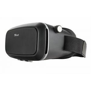 Trust Urban Exos Plus - Casque de réalité Virtuel 3D pour Smartphone