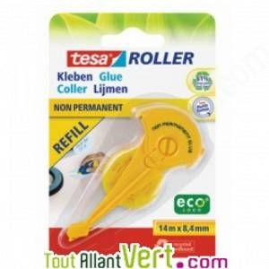 Tesa Recharge Roller Colle Repositionnable - Petites fournitures
