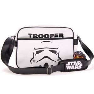 Cotton Division Sac Besace Star Wars - Trooper