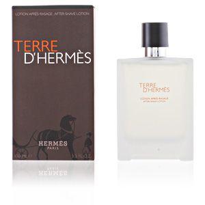 Hermès Terre D'Hermès Lotion Après-rasage 100 ml